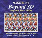 img - for Beyond 3D: Improve Your Vision with Magic Eye by Grossman, Marc (2005) book / textbook / text book