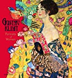 Gustav Klimt 2008 Calendar: Portraits of Women (0764939068) by Klimt, Gustav