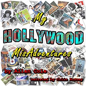 My Hollywood MisAdventures | [Allan Cole]