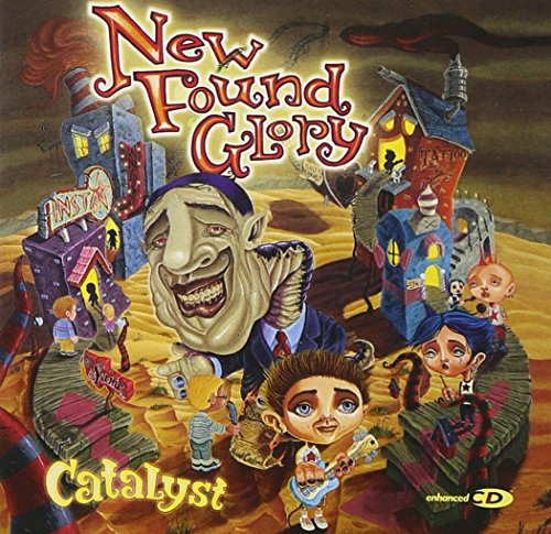 Catalyst