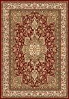 Traditional Area Rug, Home Dynamix Ro…
