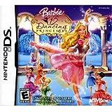 Barbie: 12 Dancing Princesses - Nintendo DS