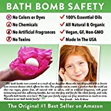 Bath-Bombs-Mothers-Day-Gift-Set-USA-Made-6-Ultra-Lush-Organic-All-Natural-Essential-Oil-Fizzies-Best-Spa-Beauty-Product-Relaxation-Stress-Relief-and-Dry-Skin-Relief-Is-Just-One-Bathtub-Away-A-Unique-G