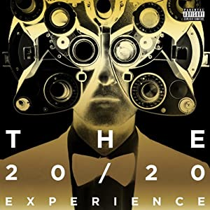 The 20/20 Experience: The Complete Experience by RCA
