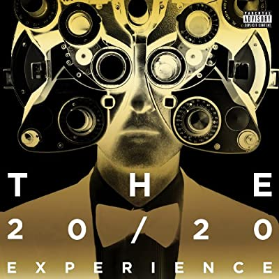 Best price comparasion for the CD The 20/20 Experience: The Complete Experience by Justin Timberlake