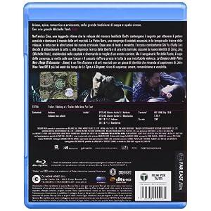 La congiura della pietra nera [Blu-ray] [Import italien]