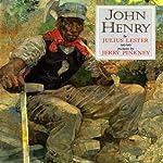 John Henry | Julius Lester