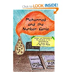 Mohammad and the Number Genie: A Mathematical Adventure