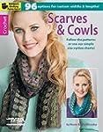 Crochet: Scarves & Cowls (English Edi...