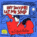 "Children Books ""HEY SHEEP!  LET ME SLEEP!""(free gift )rhymes stories, bedtime books for kids (Collection 2-6)"