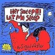 HEY SHEEP LET ME SLEEP