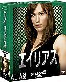エイリアス シーズン5 コンパクト BOX [DVD]