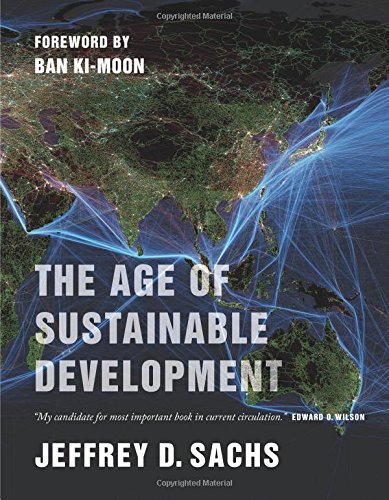 The Age of Sustainable Development (Sustainable Development compare prices)