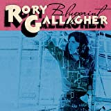 Rory Gallagher Blueprint [VINYL]
