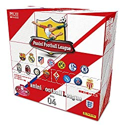 Panini Football League 2015 04 [Pfl12] (Box)