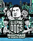 Sleeping Dogs Nightmare In North Point Pack [Online Game Code]