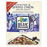 Blue Dragon Stir Fry Sauce - Oyster & Spring Onion (120g)