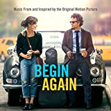 Begin Again - Music From And Inspired By The Original Motion Picture (Deluxe) [+digital booklet]