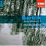 Bartok: String Quartets Nos. 1 - 6 ~ Alban Berg  Quartett