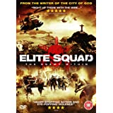 Elite Squad : The Enemy Within [DVD] [Reino Unido]