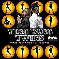 Ying Yang Twins/Ying Yang Twins (2008)