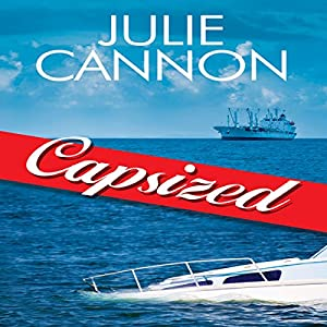 Capsized Audiobook