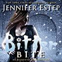 Bitter Bite Audiobook by Jennifer Estep Narrated by Lauren Fortgang