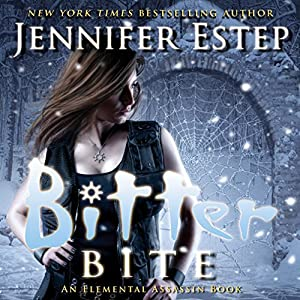 Bitter Bite Audiobook