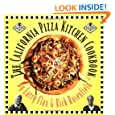 The California Pizza Kitchen Cookbook