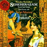 Rimsky-Korsakov: Scheherazade / Russian Easter Overture