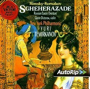 Nikolai rimsky korsakov scheherazade mp3 free download