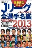 2013Jリーグ全選手名鑑 (NIKKAN SPORTS GRAPH)