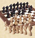 Lord of The Rings Chess Pieces