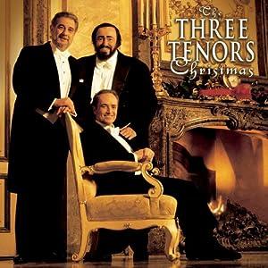 Les Trois Ténors Chantent Noël