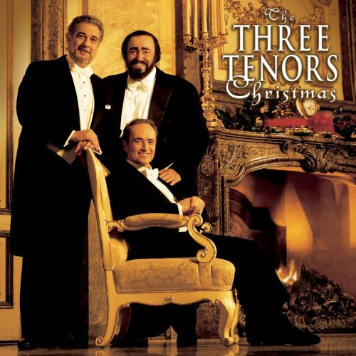 John Lennon - The Three Tenors Christmas - Zortam Music