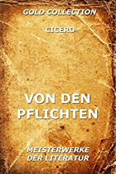 Von den Pflichten (Kommentierte Gold Collection) (German Edition)