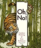 Oh, No! (0375842713) by Fleming, Candace