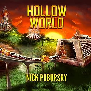 Hollow World Audiobook