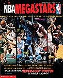 NBA Megastars: Profiles of 14 NBA's Greatest Players with Hakeem Olajuwon poster (0590137697) by Weber, Bruce