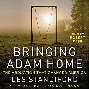 Bringing Adam Home Audiobook