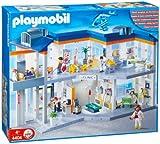 Jouet : Playmobil - 4404 - Hôpital -  Hopital