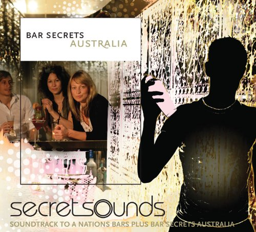 Secret Sounds Sountrack To The Bars Of A Nation