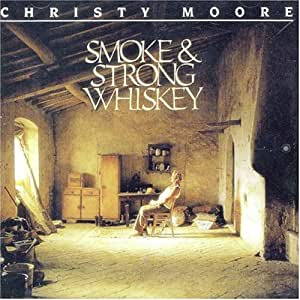 Smoke & Strong Whiskey
