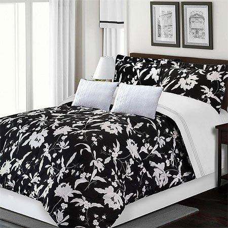 Alberta 6-piece Comforter Set, Queen