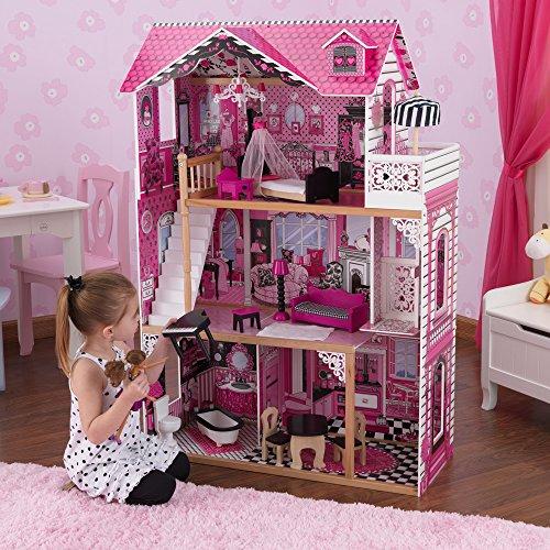 KidKraft 65093 Amelia Dollhouse