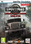 Spintires Camions Tout-terrain