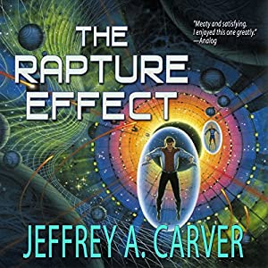 The Rapture Effect Audiobook