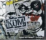0→Future<タワーレコード限定>  KNOCK OUT MONKEY