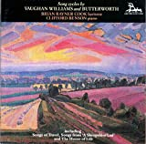 Vaughan Williams Songs of Travel / Shropshire Lad