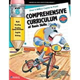 Comprehensive Curriculum of Basic Skills, Grade 6